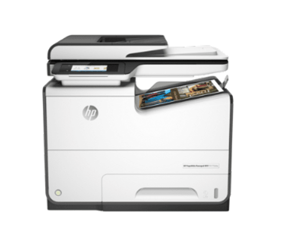 HP PageWide P477dw