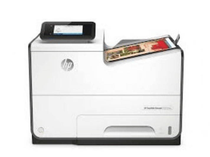 HP PageWide P55250 Managed