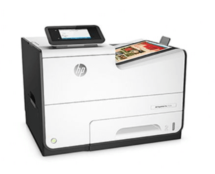 HP PageWide P452dw